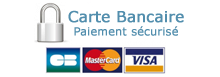 Carte Bancaire - paiement sécurisé-1